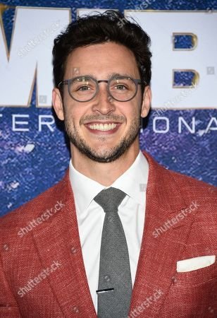 """Dr. Mikhail Varshavski aka Dr. Mike attends the world premiere of """"Men in Black: International"""" at the AMC Loews Lincoln Square, in New York. Photo by Evan Agostini/Invision/AP"""