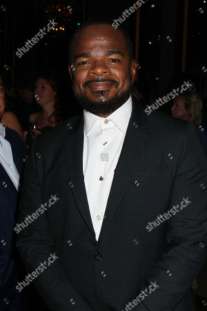 Stock Picture of F. Gary Gray