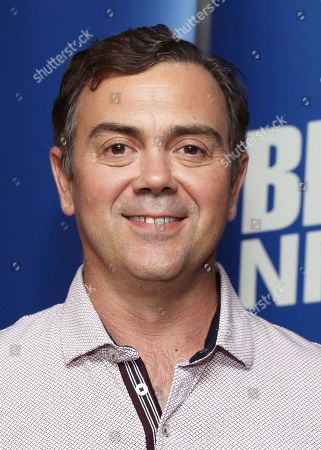 Joe Lo Truglio attends the Brooklyn Nine-Nine FYC Event at theUCB Sunset on in Los Angeles