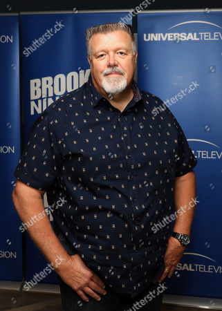 Joel McKinnon Miller attend the Brooklyn Nine-Nine FYC Event at theUCB Sunset on in Los Angeles