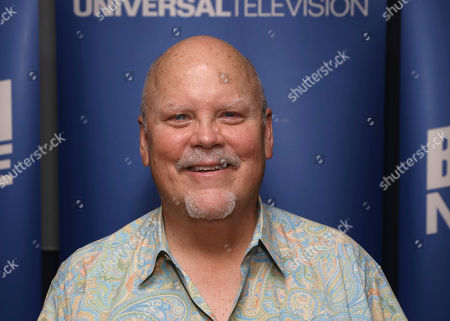 Stock Photo of Dirk Blocker attends the Brooklyn Nine-Nine FYC Event at theUCB Sunset on in Los Angeles
