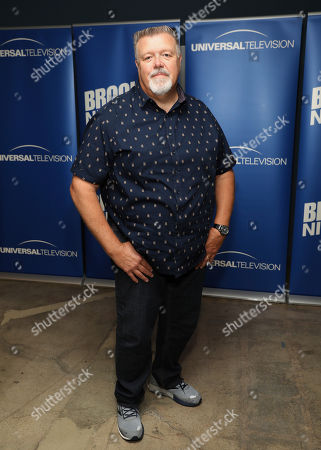 Stock Picture of Joel McKinnon Miller attend the Brooklyn Nine-Nine FYC Event at theUCB Sunset on in Los Angeles
