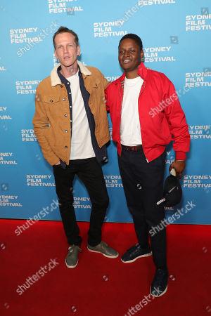 Editorial image of Screenability Opening, 66th Sydney Film Festival, Australia - 12 Jun 2019