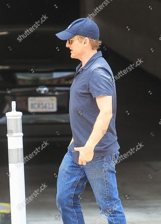 Editorial image of Alex Winter out and about, Los Angeles, USA - 11 Jun 2019