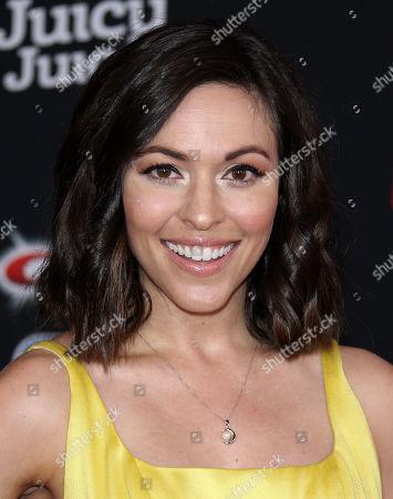 Stock Photo of Juliana Hansen