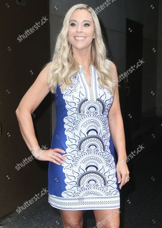 Stock Picture of Kate Gosselin