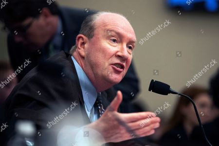 Andrew McCarthy, Robert Anderson, Stephanie Douglas; Andrew McCarthy. Assistant U.S. Attorney for the Southern District of New York Andrew McCarthy, testifies before a House Intelligence Committee hearing on the Mueller Report on Capitol Hill in Washington