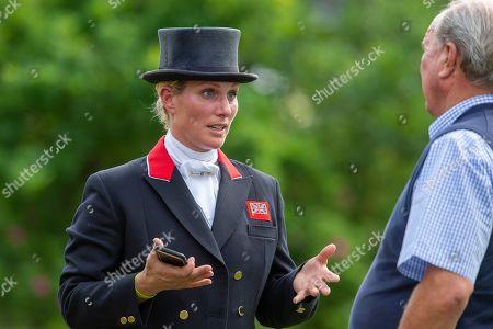 Longines Luhmuhlen Horse Trials, Salzhausen
