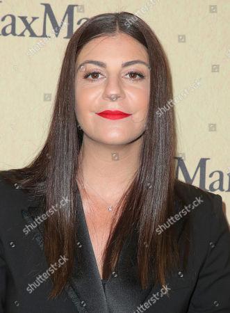 Stock Photo of Maria Giulia Maramotti