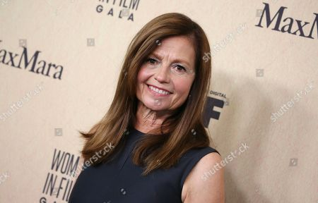 Editorial photo of Women In Film Gala, Arrivals, Beverly Hilton, Los Angeles, USA - 12 Jun 2019