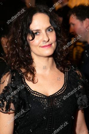 Leanne Best (Jessie)