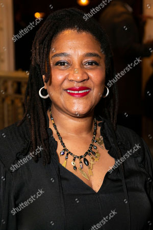 Lynn Nottage (Author)