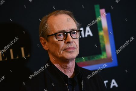 Stock Picture of Steve Buscemi