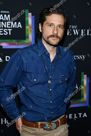 Editorial picture of 'The Farewell' film premiere, Arrivals, BAMcinemaFest Opening Night, New York, USA - 12 Jun 2019