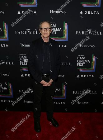 "Editorial photo of BAMcinemaFest Opening Night Premiere of ""The Farewell"", New York, USA - 12 Jun 2019"