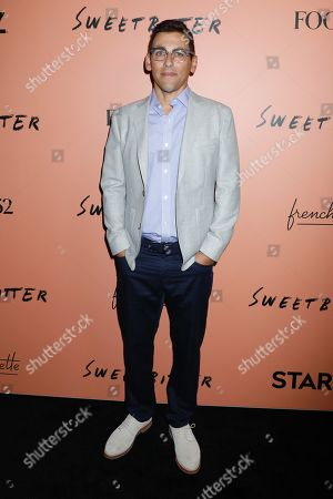 Editorial photo of 'Sweetbitter' TV show season 2 premiere, New York, USA - 12 Jun 2019