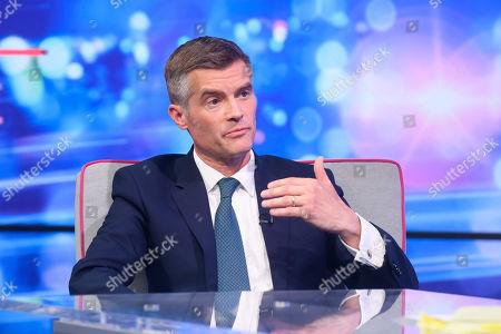 Stock Picture of Mark Harper