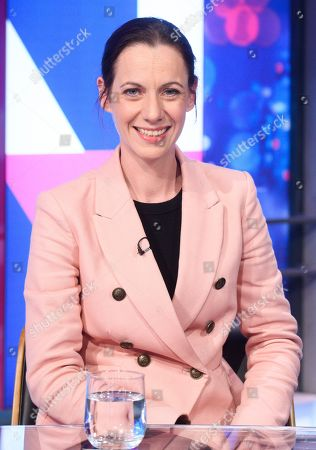 Stock Photo of Annunziata Rees-Mogg