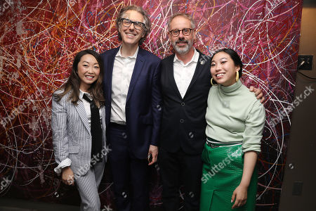 """Editorial image of 11th Annual BAMCinemaFest Opening Night Presents the New York Premiere of A24's """"THE FAREWELL"""" - Afterparty, USA - 12 Jun 2019"""