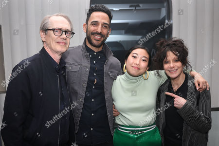 """Editorial picture of 11th Annual BAMCinemaFest Opening Night Presents the New York Premiere of A24's """"THE FAREWELL"""" - Afterparty, USA - 12 Jun 2019"""