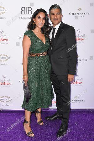 Sandeep Malhotra and Seema Malhotra