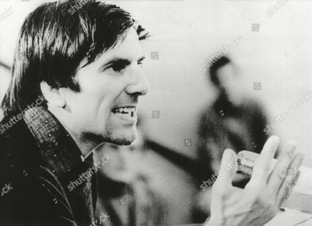 Rudi Red Dutschke was a radical leader of the German student movement of the 1960s. Dutschke was portrayed by Sebastian Blomberg in the 2008 film DER BAADER MEINHOF KOMPLEX.