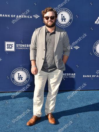 Editorial picture of Los Angeles Dodgers Foundation Blue Diamond Gala at Dodger Stadium, USA - 12 Jun 2019