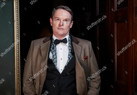 Editorial picture of 'Wild Bill' Tv Show, Series 1, Episode 1 UK  - 2019