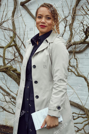 Angela Griffin as Lisa Cranston.