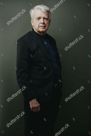 Stock Image of Alain Cavalier