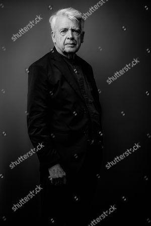 Editorial photo of Alain Cavalier photoshoot, Cannes, France - 08 Jun 2019