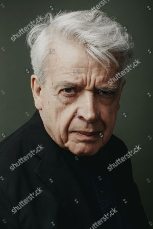 Stock Photo of Alain Cavalier