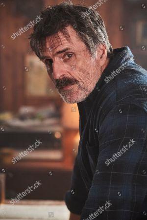 Stock Photo of Con O'Neill as Ray.
