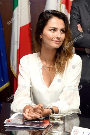 Anna Safroncik