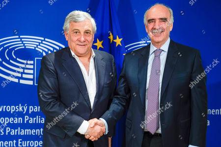Editorial image of EPP Political Assembly, Brussels, Belgium - 04 Jun 2019