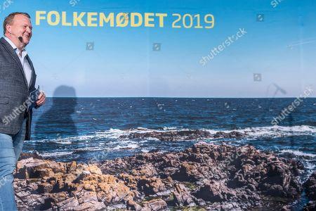 Editorial image of Folkemoede at Bornholm, Denmark - 13 Jun 2019