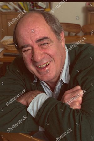 Actor David Daker From Television Programme Series Boon . Rexmailpix.