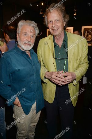 Dick Polak and Joe Boyd