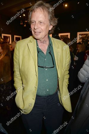Editorial photo of Dick Polak photo exhibition, London, UK - 13 Jun 2019