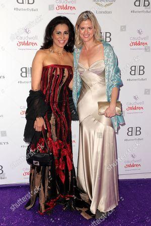 Wilnelia Merced and her daughter