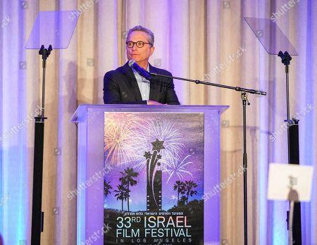 Stock Photo of Rick Rosen