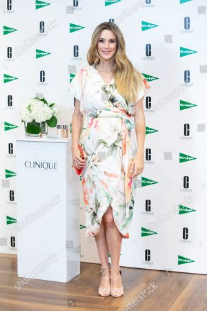 Editorial picture of Even Better Challenge photocall at Corte Ingles of Princesa, Madrid, Spain - 13 Jun 2019