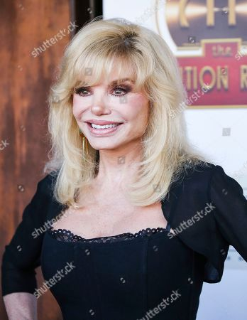 Stock Photo of Loni Anderson
