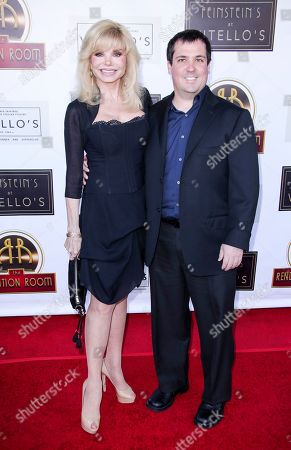 Editorial photo of 'Feinstein's at Vitello's' Club opening night, Los Angeles, USA - 13 Jun 2019