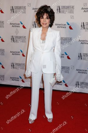 Stock Picture of Carole Bayer Sager