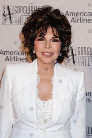 Stock Image of Carole Bayer Sager