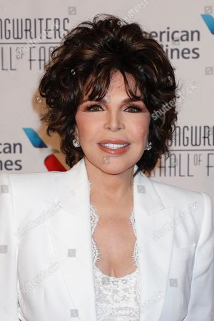 Stock Photo of Carole Bayer Sager