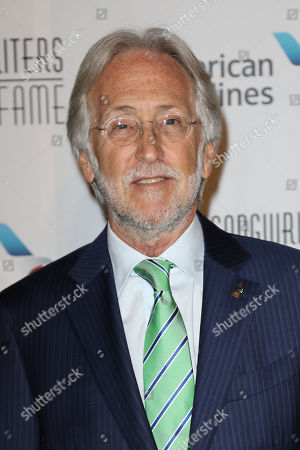 Editorial image of Songwriters Hall of Fame Gala 2019 - Arrivals, New York, USA - 13 Jun 2019