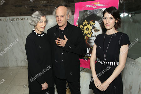 Editorial image of New York Screening of 'Toni Morrison: The Pieces I am', New York, USA - 13 Jun 2019