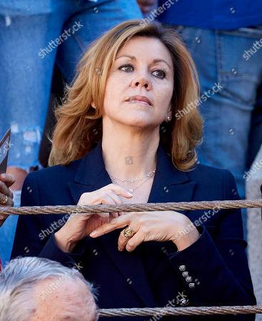 Editorial image of La Beneficiencia Bullfight, Madrid, Spain - 12 Jun 2019